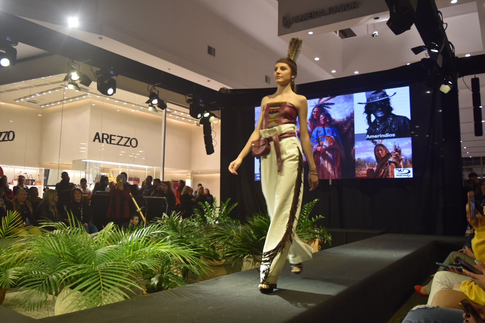 II Fashion Senac
